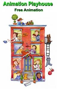 Animation Playhouse